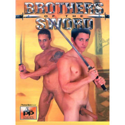 Brothers Of The Sword DVD (Puppy) (20340D)