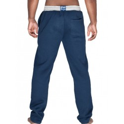 Supawear Sports Club Sweatpants Navy (T3751)