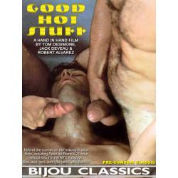 Good Hot Stuff DVD (Bijou) (20368D)