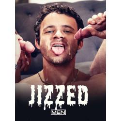 Jizzed DVD (MenCom) (20367D)