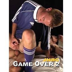 Game Over #2 (JNRC) DVD (JNRC) (13039D)
