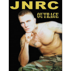 Outrage DVD (JNRC) (14754D)