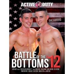 Battle of the Bottoms #12 DVD (Active Duty) (20377D)