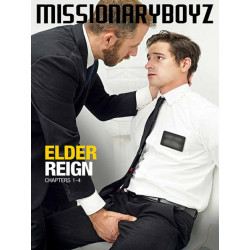 Elder Reign DVD (Missionary Boyz) (20380D)