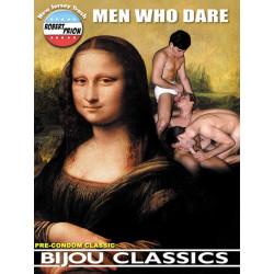 Men Who Dare DVD (Bijou) (20385D)