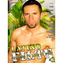Latino FILTF #3 DVD (Bacchus) (20312D)