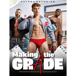 Making The Grade DVD (Falcon) (20247D)