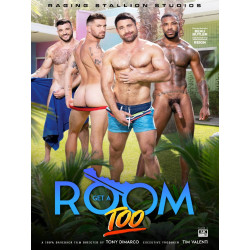 Get a Room Too DVD (Raging Stallion) (20248D)