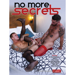 No More Secrets DVD (Gentlemen's Closet) (20373D)