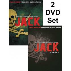 TIM Jack 2 & 3 2-DVD-Set (Treasure Island) (20428D)