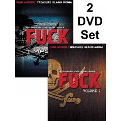 TIM Fuck 7 & 9 2-DVD-Set (Treasure Island) (20427D)
