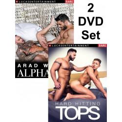 Lucas` Top Tops 2-DVD-Set (LucasEntertainment) (20417D)