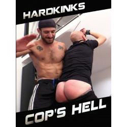 Cop`s Hell DVD (Hard Kinks) (19824D)