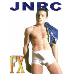 FX JNRC DVD (JNRC) (19875D)