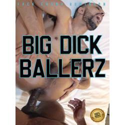 Big Dick Ballerz DVD (Fuck Champ Robinson) (20472D)
