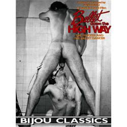 Ballet Down The Highway DVD (Bijou) (20468D)