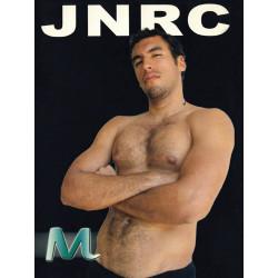 M DVD (JNRC) (19761D)