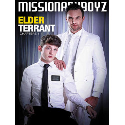 Elder Terrant DVD (Missionary Boyz) (20501D)