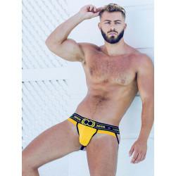 2Eros Apollo Jockstrap Underwear Gold (T8136)