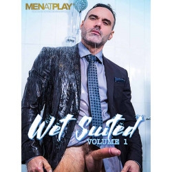 Wet Suited Vol. 1 DVD (Men At Play) (20410D)