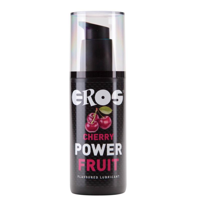 Eros Cherry Power Fruit 125ml (E18442)