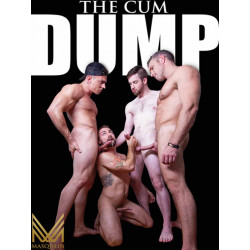 The Cum Dump DVD (Masqulin) (20479D)