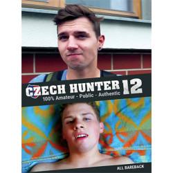 Czech Hunter #12 DVD (Czech Hunter) (20527D)