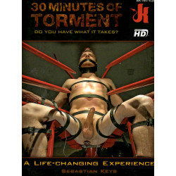 A Life-Changing Experience DVD (30 Min Of Torment) (20481D)