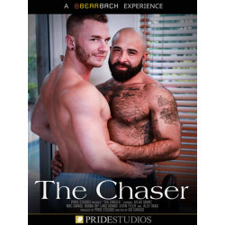 The Chaser DVD (Pride Studios) (20513D)