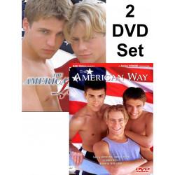 The American Way 2-DVD-Set (RAD Video) (19326D)
