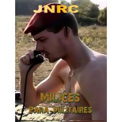 Milices Para-Militaires DVD (JNRC) (19860D)