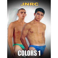 Colors DVD (JNRC) (19855D)