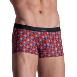 Manstore Micro Pants M2108 Underwear Dogs (T8156)