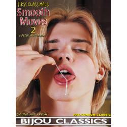 Smooth Moves #2 DVD (Bijou) (20585D)