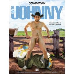 Dear Johnny DVD (Naked Sword) (20538D)