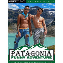 Patagonia Funny Adventure DVD (Helix) (20639D)