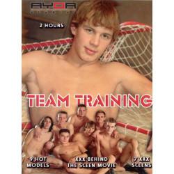 Team Training DVD (AYOR) (01712D)