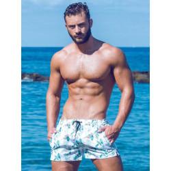 2Eros Print Swimshorts Serenity (T8162)