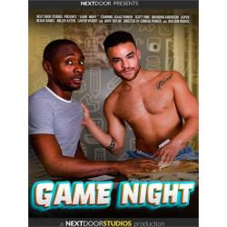 Game Night DVD (Next Door Studios) (20621D)