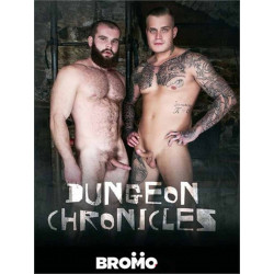 Dungeon Chronicles DVD (Bromo) (20617D)