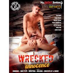 Wrecked Innocence DVD (My Dirtiest Fantasy) (20526D)