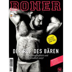 Boner 098 Magazine 10/2021 (M5498)