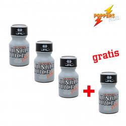 3 + 1 Jungle Juice Plus 10ml (Aroma) (P0226)