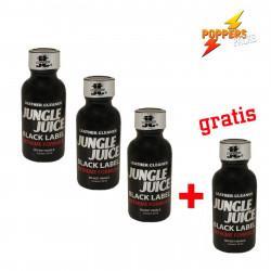 3 + 1 Jungle Juice Black Label 30ml (Aroma) (P0233)