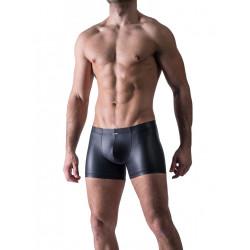 Manstore Hip Boxer M510 Underwear Black (T3817)