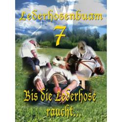 Lederhosenbuam 7 DVD (02252D)
