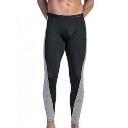 Olaf Benz Leggings RED1525 Underwear Black (T3853)