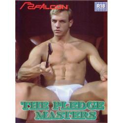 The Pledgemaster DVD (Falcon) (02822D)