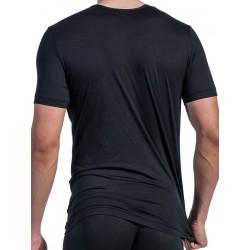 Olaf Benz T-Shirt PEARL1500 Black (T3896)