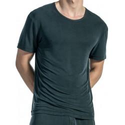 Olaf Benz Mastershirt Pearl1572 T-Shirt Caviar (T3943)